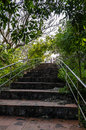 Free Stairway To Pagoda Royalty Free Stock Image - 28187566