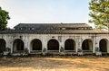 Free Khao Wang Palace Stock Image - 28187971