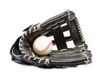 Free Baseball Glove Stock Photo - 28183180