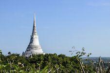 Free Phra That Chom Phet Royalty Free Stock Image - 28187696