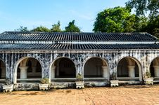 Free Khao Wang Palace Stock Photos - 28188003