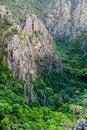 Free Carbonate Moutain, Khao Dang,Sam Roi Yod Stock Image - 28196601