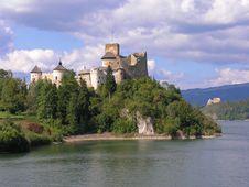 Free Castle Stock Photo - 28190670