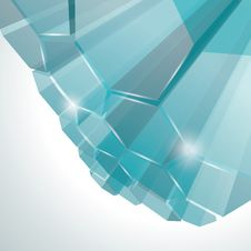 Free 3D Glass Rectangles Stock Images - 28190974