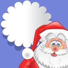 Free Santa Claus Royalty Free Stock Photos - 28191778