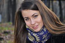 Free Portrait Of Girl Royalty Free Stock Photos - 28191818