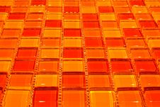 Free Glass Mosaic Tiles Royalty Free Stock Images - 28195669