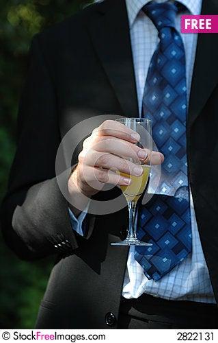 Free Drink Stock Image - 2822131