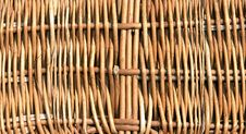 Free Rattan Pattern Texture Stock Images - 2822354
