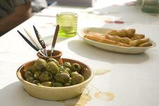 Free Olives Stock Photo - 2825350