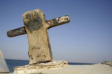 Free Boat, Red Sea, Sinai Royalty Free Stock Image - 2825506