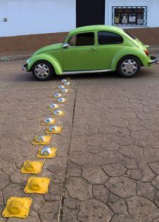 Free Volkswagen Beetle Stock Images - 2826144