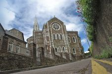 Free Church Stock Photo - 2826300
