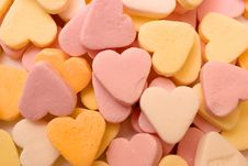 Free Sweethearts Stock Image - 2826401