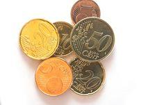 Free Euro Coins Stock Photos - 2827343