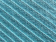 Free Blue Rope Pattern Royalty Free Stock Photos - 2827608