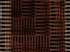Free Stick Weave Stock Image - 2827941