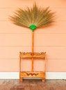 Free Broom Stock Photography - 28209602