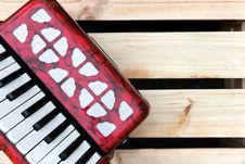 Free Accordion Background Concept Royalty Free Stock Image - 28201566