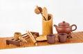 Free Tea Making Set Stock Images - 28210154
