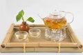 Free Tea Making Set Stock Photos - 28210263