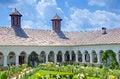 Free Monastery Courtyard Stock Photos - 28218713