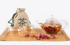 Free Scented Tea Royalty Free Stock Images - 28210299