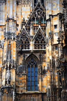 Free Details Of Gothic Decorations Stock Image - 28218521