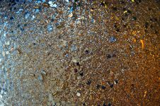 Free Sparkly Golden And Silver Texture Stock Photography - 28218532