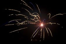 Free Fireworks Stock Photos - 28218543