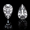 Free Jewelry Gems Pear Shape Stock Photo - 28220580