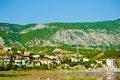 Free Mountain Village. Turkey. Royalty Free Stock Photography - 28221367