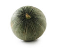 Free Juicy Green Melon On White Background Royalty Free Stock Photo - 28224855
