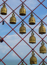 Free Holy Bells Stock Image - 28229361