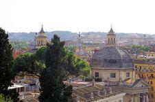 Free Rome Italy Royalty Free Stock Photography - 28222197