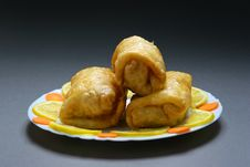 Free Chinese Bread Stock Photos - 28222713