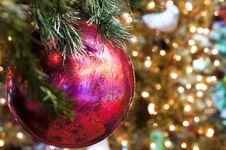 Free Christmas Ornaments Decoration Stock Photo - 28226460
