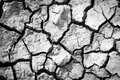 Free Salt Ground Crack Royalty Free Stock Images - 28234099