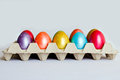 Free Colorful Easter Eggs Stock Photos - 28239193