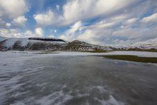 Free Winter Landscape Stock Photos - 28230023