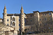 Free Urbino Stock Photo - 28246670