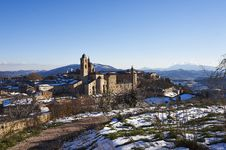 Free Urbino Royalty Free Stock Photo - 28246865