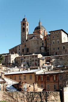 Free Urbino Stock Photos - 28247033