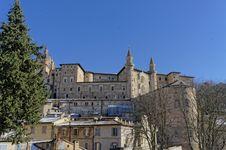 Free Urbino Stock Photography - 28247192