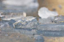 Free Ice Stock Image - 28247971