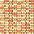 Free Seamless Brick Pattern Stock Image - 28254441