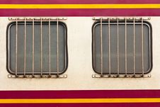 Free Window Of Train Royalty Free Stock Image - 28250796