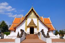 Free Old Temple Royalty Free Stock Photos - 28253148