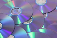 Free Disc Media Stock Image - 28253591