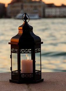 Free Lantern Stock Photography - 28256992